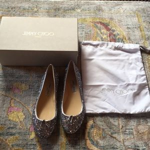 Jimmy Choo Shoes - Jimmy Choo Jennie Flat